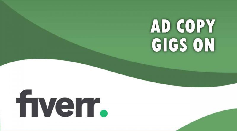 The Best Ad Copy on Fiverr