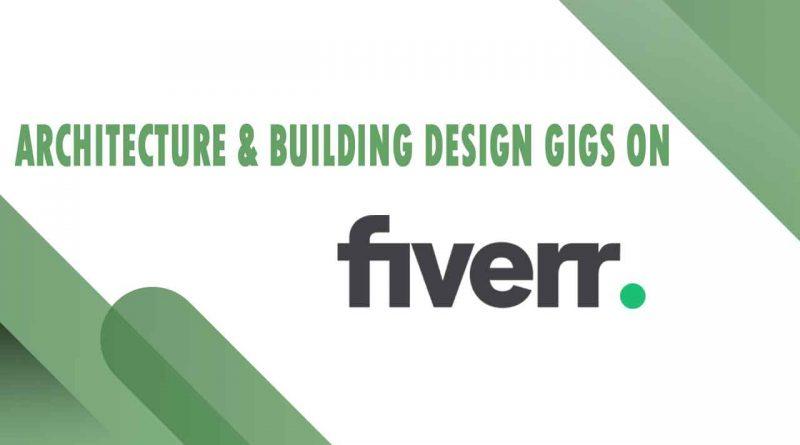 The Best Architecture & Building Design on Fiverr