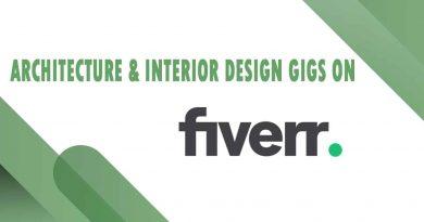 The Best Architecture & Interior Design on Fiverr
