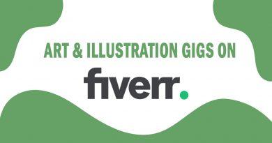 The Best Art & Illustration Freelancers on Fiverr