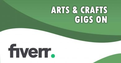 The Best Arts & Crafts on Fiverr