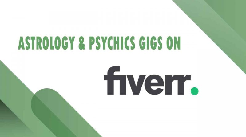 The Best Astrology & Psychics on Fiverr