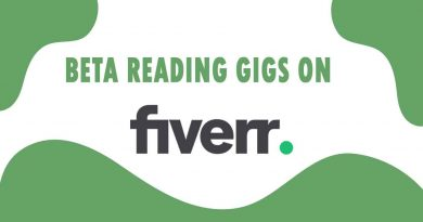 The Best Beta Reading on Fiverr