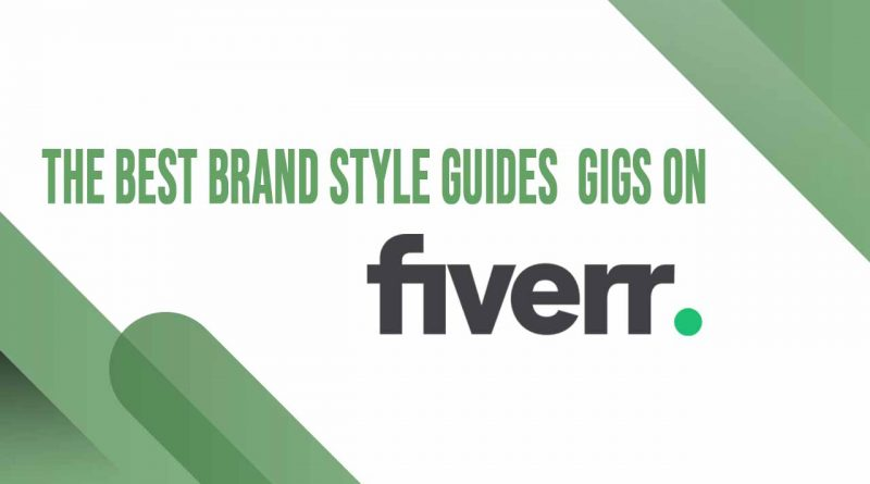 The Best Brand Style Guides