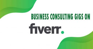 The Best Business Consulting on Fiverr