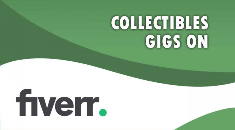 The Best Collectibles on Fiverr