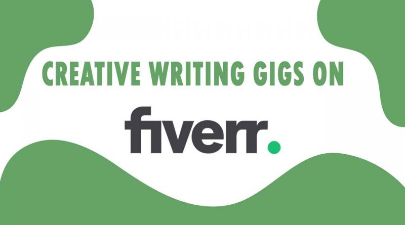 The Best Creative Writing on Fiverr