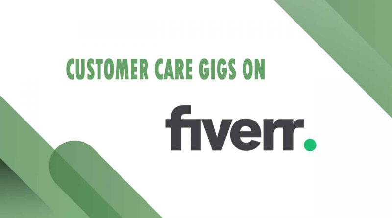 The Best Customer Care on Fiverr
