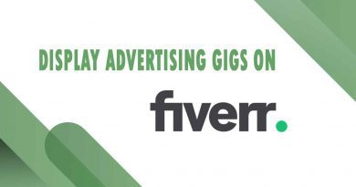 The Best Display Advertising on Fiverr