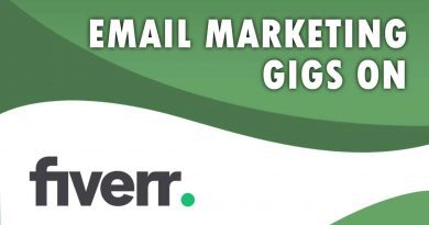The Best Email Marketing on Fiverr