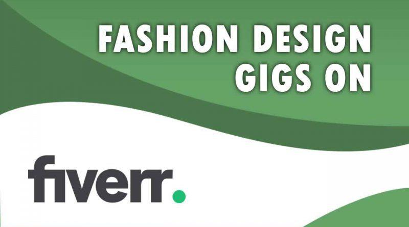 The Best Fashion Design on Fiverr
