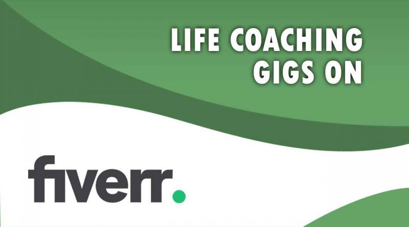 The Best Life Coaching on Fiverr
