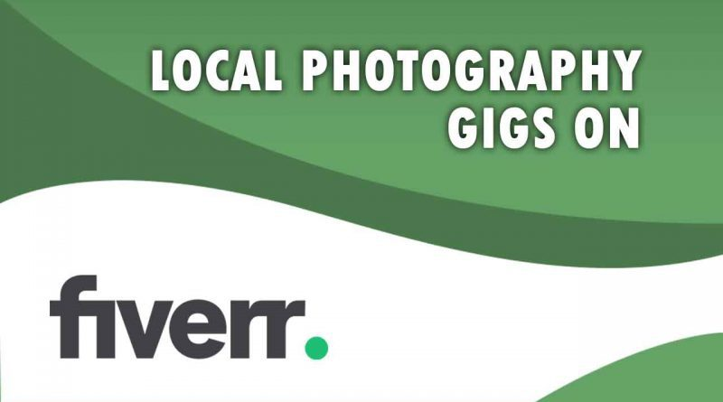 The Best Local Photography on Fiverr
