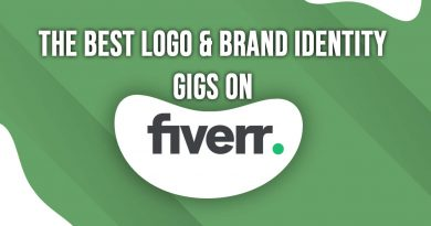 The Best Logo & Brand Identity on Fiverr