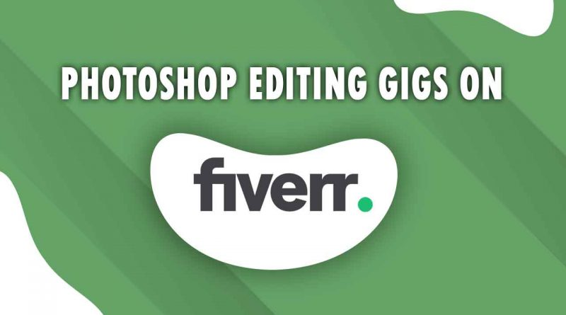 The Best Photoshop Editing on Fiverr