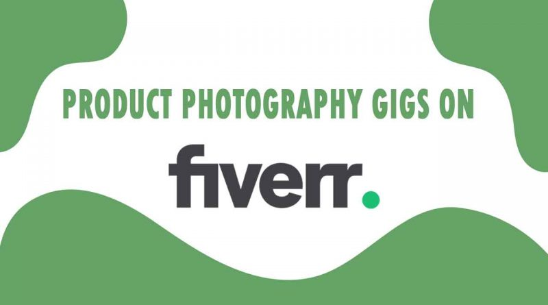 The Best Product Photography on Fiverr