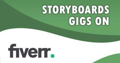 The Best Storyboards on Fiverr