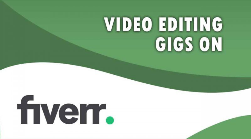 The Best Video Editing on Fiverr