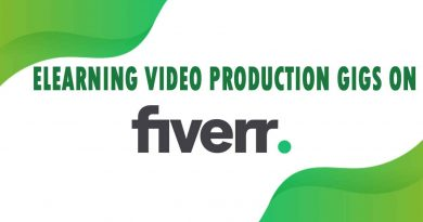 The Best eLearning Video Production on Fiverr