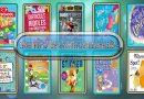 Top 10 Must Read Activities, Crafts & Games Best Selling Kids Novels