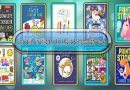 Top 10 Must Read Arts, Music & Photography Best Selling Kids Novels