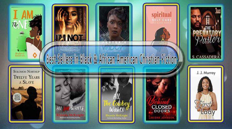 Top 10 Must Read Christian Best Selling Novels