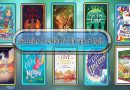 Top 10 Must Read Folk Tales & Myths Best Selling Kids Novels