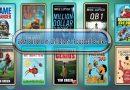 Top 10 Must Read Football Best Selling Kids Novels