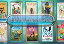 Top 10 Must Read Growing Up & Facts of Life Best Selling Kids Novels