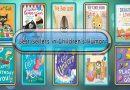 Top 10 Must Read Humor Best Selling Kids Novels