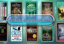 Top 10 Must Read Mystery, Detective, & Spy Best Selling Kids Novels