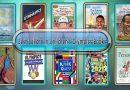Top 10 Must Read Olympics Best Selling Kids Novels
