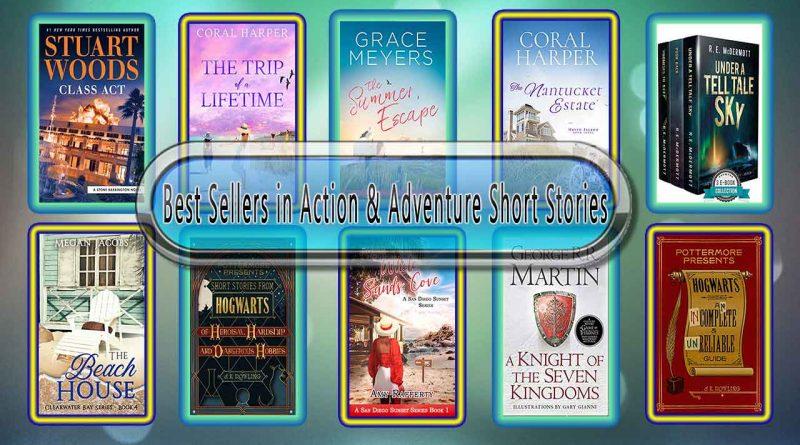 Top 10 Must Read Short Stories Best Selling Novels