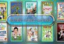 Top 10 Must Read Soccer Best Selling Kids Novels