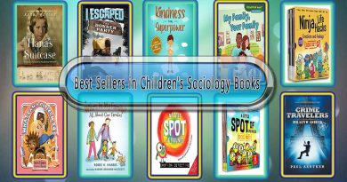 Top 10 Must Read Sociology Best Selling Kids Novels