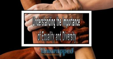 Understanding the Importance of Equality and Diversity