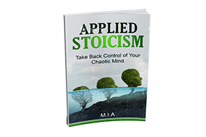 Applied Stoicism Book a Practical Guide to Understanding Yourself