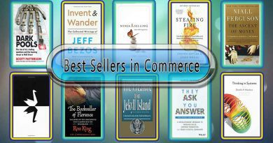 Best Sellers in Commerce