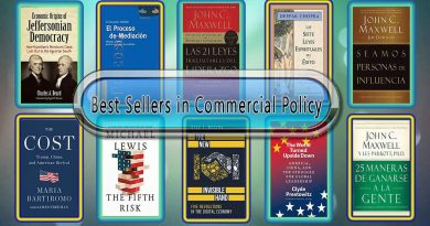 Best Sellers in Commercial Policy