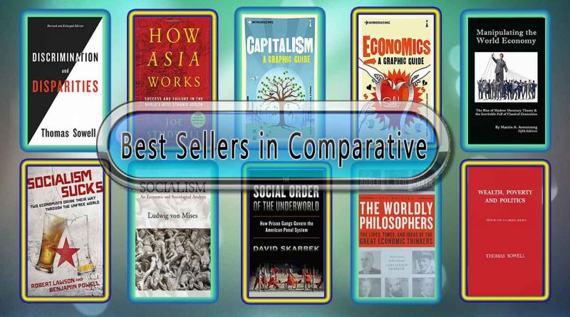 Best Sellers in Comparative