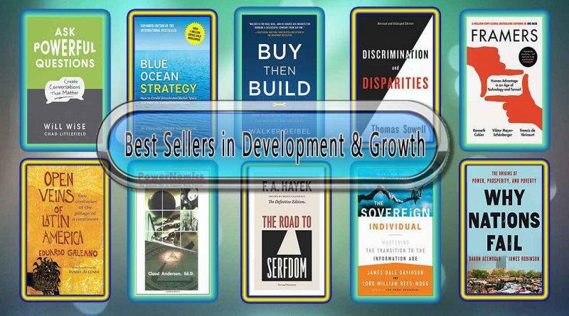 Best Sellers in Development & Growth