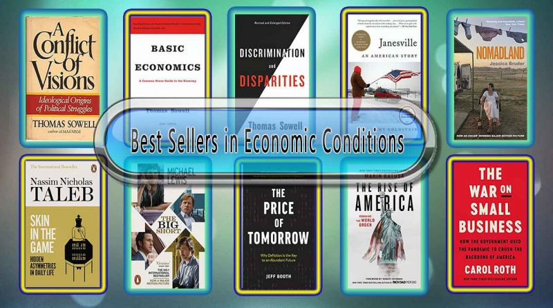 Best Sellers in Economic Conditions