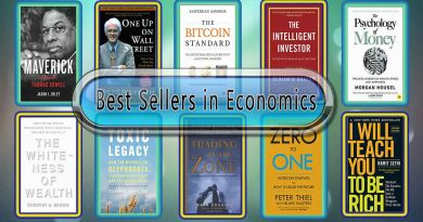Best Sellers in Economics