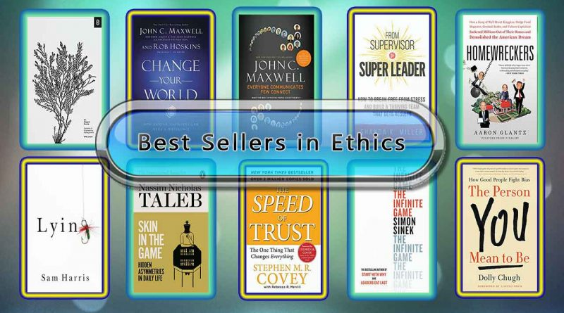 Best Sellers in Ethics
