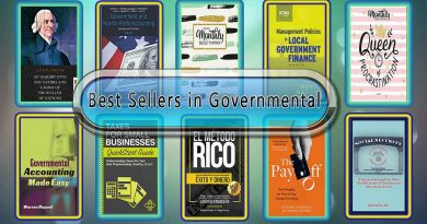 Best Sellers in Governmental