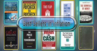 Best Sellers in Inflation