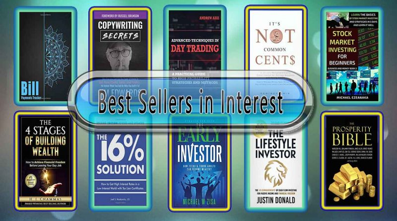 Best Sellers in Interest