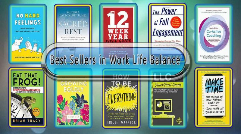 Best Sellers in Work Life Balance