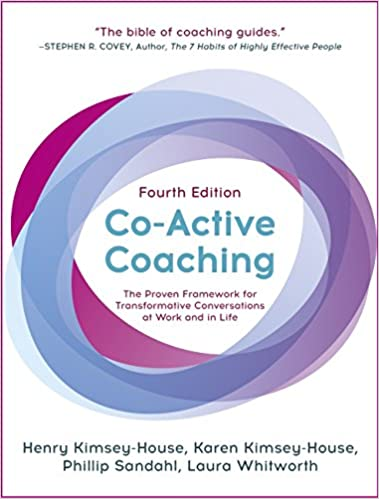 Co-Active Coaching, Fourth Edition