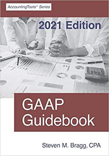 GAAP Guidebook